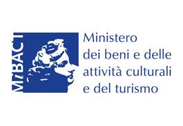 Logo MiBACT 2013